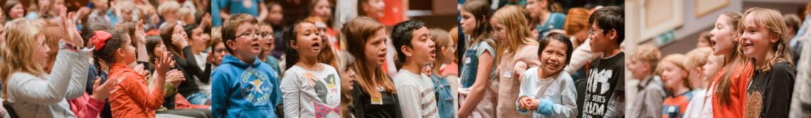 Love Music Junior Choir > Love Music